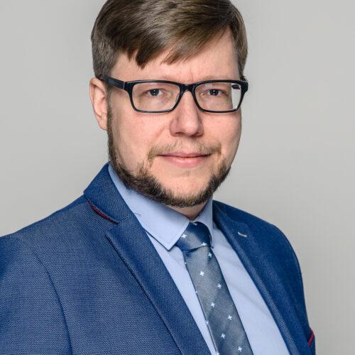 Dr Jarosław Górski